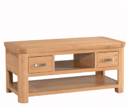 Treviso Oak Standard Coffee Table